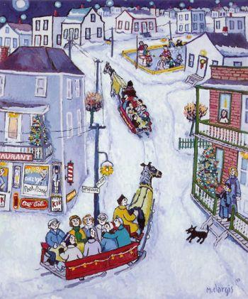 christmas-town-naive