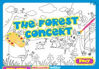 forest-concert-color-online-game